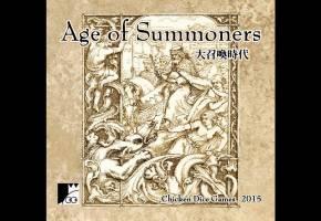 [Age of Summoners ~大召喚時代~]