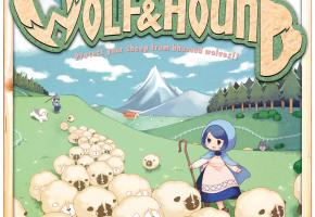 [Wolf & Hound]