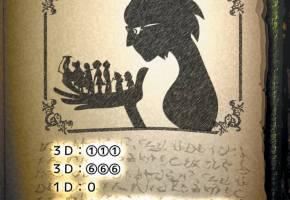 [Eight Epics Exceed]