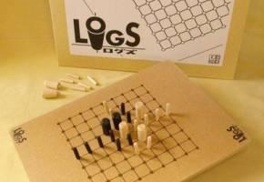 [LOGS -ログズ- (第3版)]