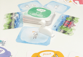 [Swan Date(スワンデート ~2人で協力カードゲーム~)]
