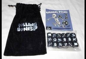 [Rolling Bones]