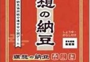 [理想の納豆(新装版)]