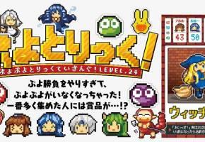[ぷよぷよトリックテイキングカードゲーム「ぷよとりっく!」]