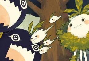 [Garden of Minions]