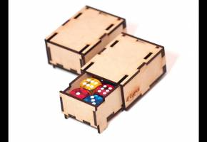 [あの箱 -DiceCase-]