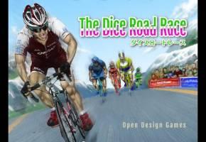 [The Dice Road Race(ダイスロードレース)]