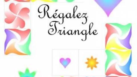 [J37 Régalez Triangle]