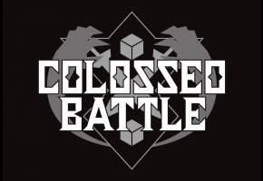 [COLOSSEO BATTLE -コロッセオバトル-]