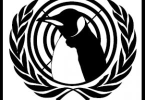[国連ペンギン]