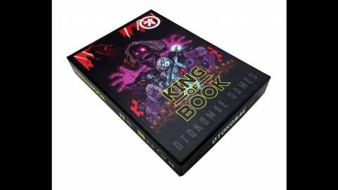 [KING OF BOOK|キングオブブック]