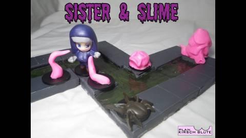 [Sister&Slime]