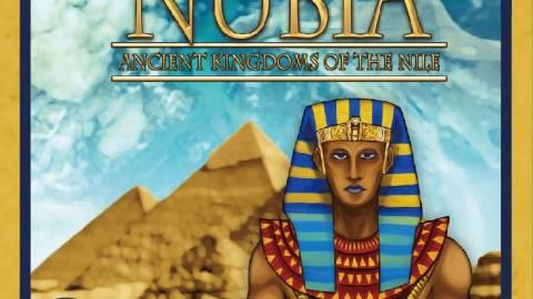 [ヌビア~ナイルの古代王国~ / Nubia -Ancient Kingdoms of the Nile-]