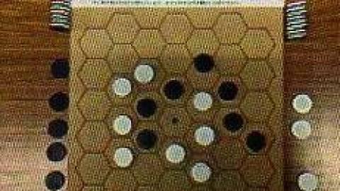 [「ハチの巣囲碁&サークルリバーシー」(ヒラメキ工房考案)販売します♪\(^^)/]