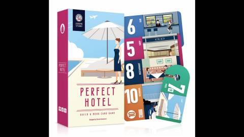 [PERFECT HOTEL(パーフェクト ホテル)2nd version(第2版)]