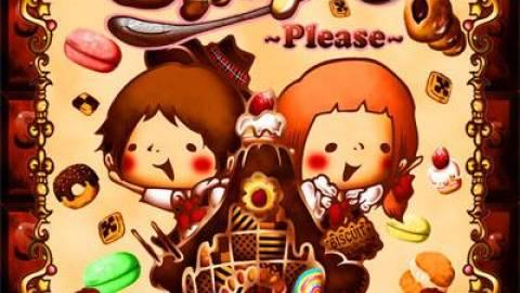 [LINEスタンプ&カードゲーム「Story's~Please~」]