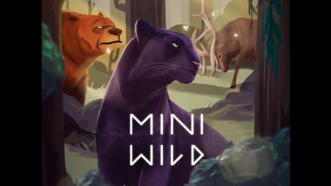 [Mini Wild (ミニ・ワイルド)]
