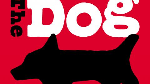 [イヌがきた(Here Comes the Dog)]