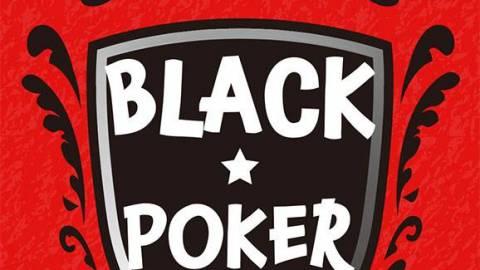 [BLACK POKER -ブラックポーカー-]