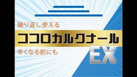[2018秋【新作】ココロカルクナールEX]