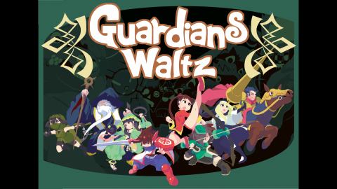 [Guardians Waltz]