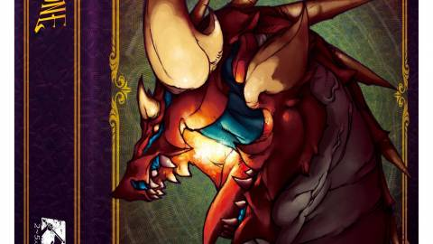 [Dragon's Stone Revised(ドラゴンズストーンリバイズド)]