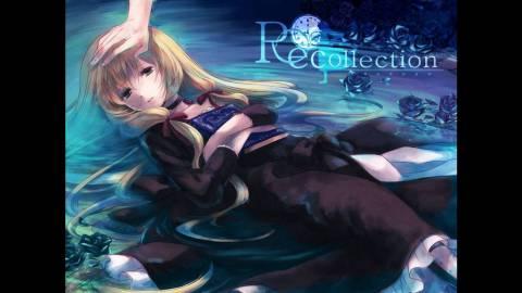 [Recollection-リコレクション-【第二版】]