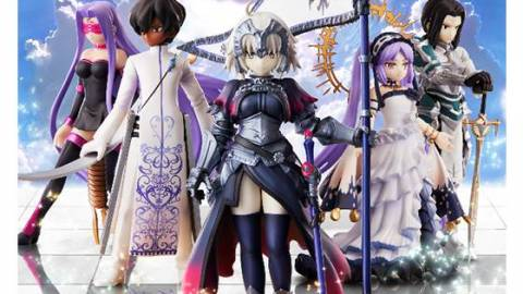 [Fate/Grand Order Duel -collection figure-]