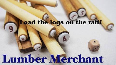 [Lumber Merchant (材木商)]
