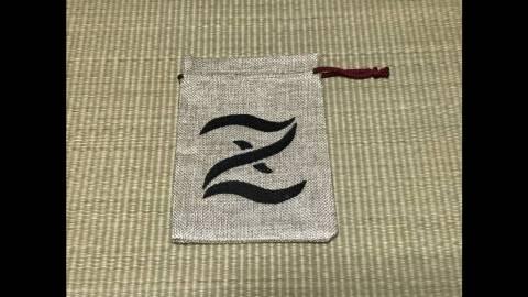 [銭亀袋(2019年春Ver)]