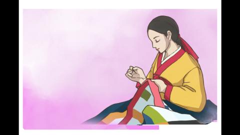 [[2019春新作]美しいパズルゲーム「ゾガクボ」ルール説明]