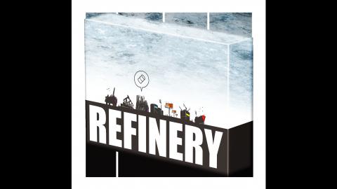 [REFINERY]