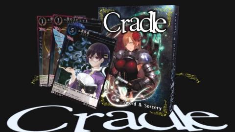 [Cradle Sword & Sorcery]