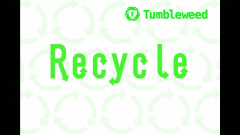 [Recycle]
