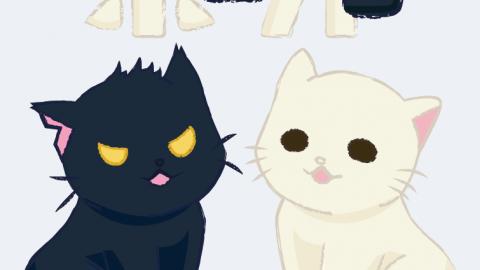 [【黒猫ポーカー】正体隠匿×ポーカー]
