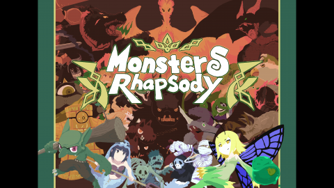 [Monsters Rhapsody]