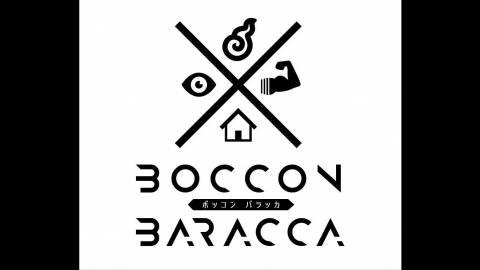 [Boccon baracca(ボッコンバラッカ)]