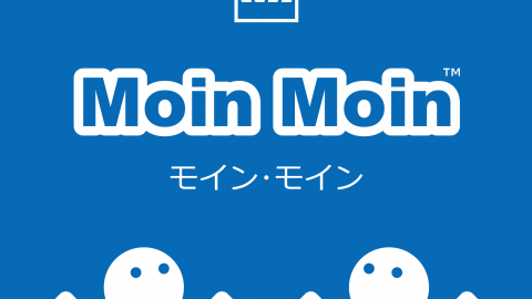 [Moin Moin(モイン・モイン)]