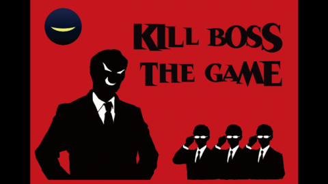 [KILL BOSS the GAME]
