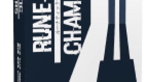 [Rune-atic Chambers]