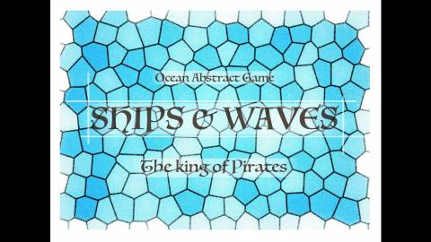 [【日M21】Ships & Waves]