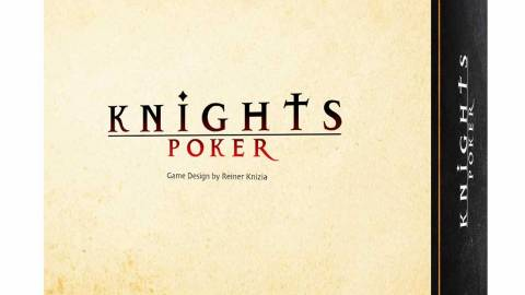 [Knights Poker(ナイツポーカー)]