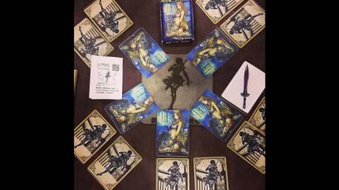 [『闘技場と5人の勇者』-シンプルで遊びやすい「クラス隠匿系ゲーム」-(春新作)]