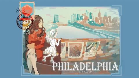 [『Philadelphia-フィラデルフィア-』拡張セット]