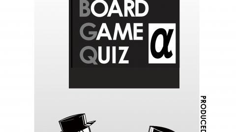 [Board Game Quiz α]