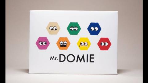 [Mr.DOMIE]