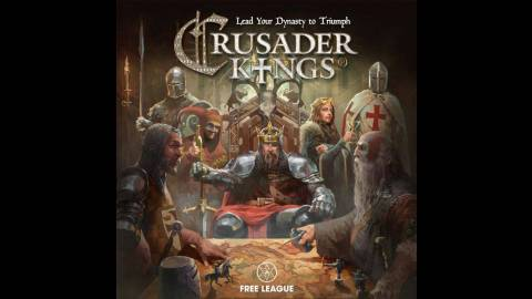 [Crusader Kings]