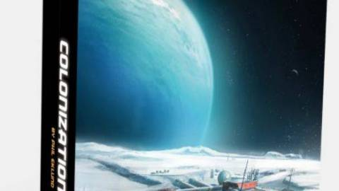 [High Frontier 4 All Module 2 - Colonization -]
