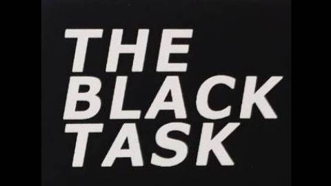 [【ebb】THE BLACK TASK ゲーム紹介]