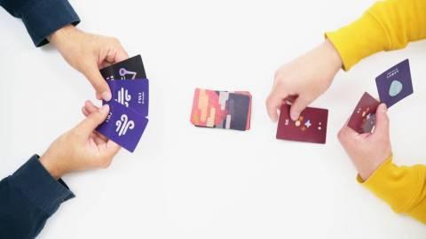 [INVENTORY(インベントリ)-対戦型カードゲーム]